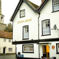 The Town Arms