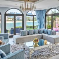 Dream Inn Dubai - Luxury Palm Beach Villa