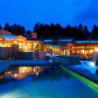 Topnotch Resort & Spa
