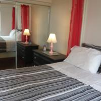 2 Bedroom 1 Bathroom Prime Location in Mississauga