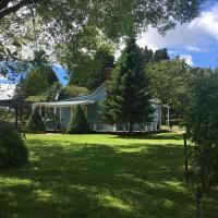 Kosbys Cottage