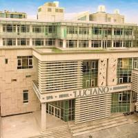 Отель Luciano Residence Spa