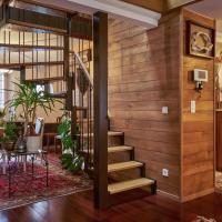 穆加多尔公寓