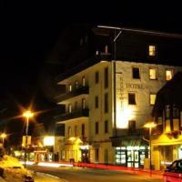 卡尔特纳尔霍夫酒店