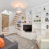 伦敦生活方式公寓 - 南肯辛顿 - 马厩