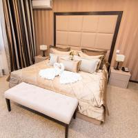 King Hotel Astana