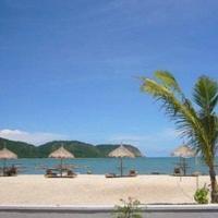 巴邦库海滩别墅酒店