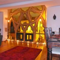 Unique, Charming Living space