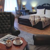 Sherlock Art Hotel