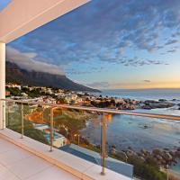 Capsol Villa Rentals - Cape Nights