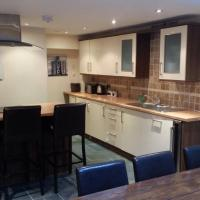 Holiday Cottage Laugharne