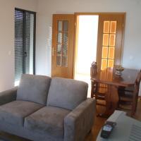 Arquinha Apartment