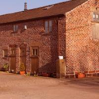 The Shippon Barn
