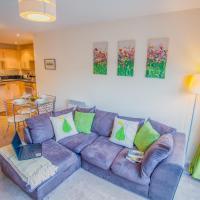 Neat Lets Bolton Centre Apartment