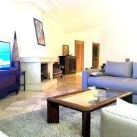 Grand et Luxueux appartement Vélodrome