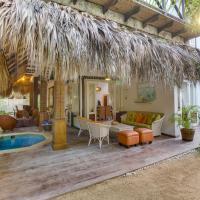 Villa Maranata Playa Coson