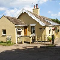 Muntjac Cottage