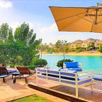 Short Booking - Luxury Albergo Villa, Palm Jumeirah