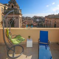 Sicily Wonderful Villa Bellini