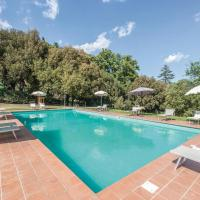 Two-Bedroom Holiday Home in Perugia (PG)
