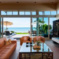 The Capistrano Beach House