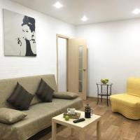Apartment VladHome24 on prospekt 100-Letiya Vladivostoky