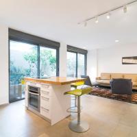 Ziv Apartments- Hovevei Tsiyon 5