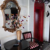 Двухместный (Бюджетный двухместный номер с 1 кроватью) отеля Париж, Озерск