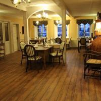 Hotel Bov Kro