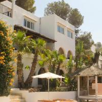 Cap Negret Villa