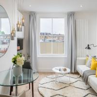 Goldney Road Apartment