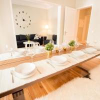 Dream Squad 200m2 Apartment Downtown Lisbon