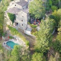 Agriturismo Biologico Castello Della Pieve