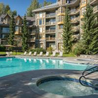Cascade Lodge by ResortQuest Whistler