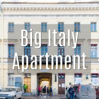 Big Italy Apartment