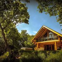 Hidden River Cabins