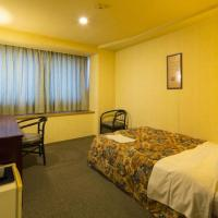 HOTEL&RESIDENCE Nanzhou Museum 【Non-smoking】 US sales NO1 Satora Double bed room 140 × 190