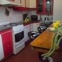 Andes House Mendoza 3hab/3baños