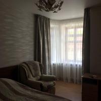 Апартаменты 7 метров до Баумана (Кольцо, Кремль)