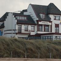 海滩酒店席凡宁根
