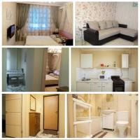 Квартира на Чистопольской 39