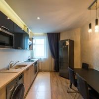 Квартира на Булаке