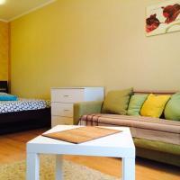 Апартаменты На Чистопольской 25