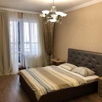Апартаменты (Апартаменты с 1 спальней) апартамента Sibgat, Казань
