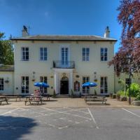 The Elms Inn by Good Night Inns