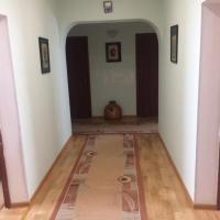 Номер (Дом с 4 спальнями) гостевого дома Флагман, Верхнекалиновский