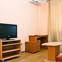 索科洛娃联盟公寓