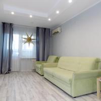 1 room Apartment-Studio View on Chistopolskaya 23