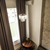 OSTROVA apartments