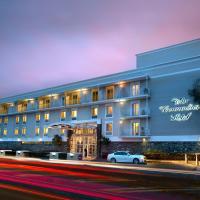 The Commodore Hotel
